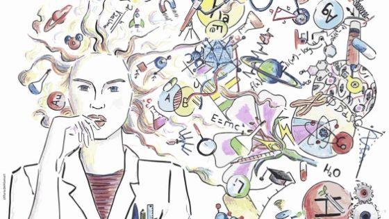 ¿Está justificado celebrar el día de la Niña y la Mujer en la Ciencia?