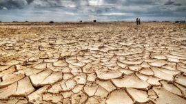 El fin de la gran mentira del calentamiento global