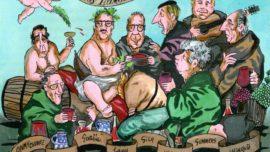 La sátira, higiénica exposición para tiempos puritanos