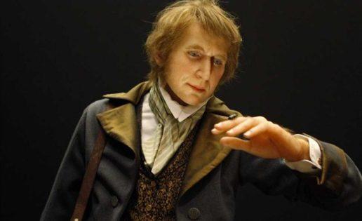 Darwin: Cuando la debilidad se convierte en virtud