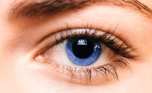 ¿Por qué los ojos reflejan el deseo? - Cosas del cerebro