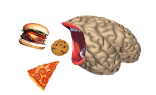 """Para perder peso hay que """"educar"""" primero al cerebro"""