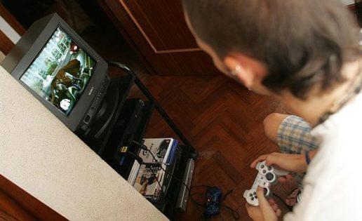 Videojuegos de acción para estimular el cerebro