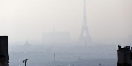 Mayor ansiedad en la ciudad por la contaminación