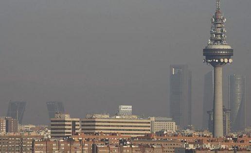 La contaminación favorece el ictus