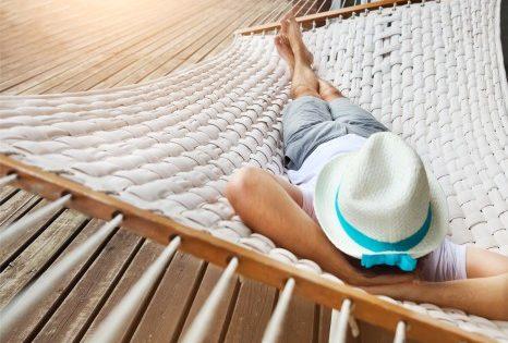 Beneficios y curiosidades de la siesta