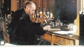 Hace 110 años, Cajal recogía el premio Nobel