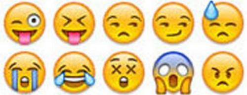 Emociones positivas: las más contagiosas en twitter