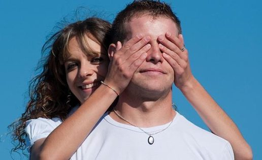 Los ojos nos ayudan a recordar
