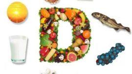 La esclerosis múltiple empeora si falta vitamina D