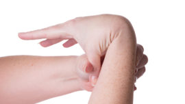 Una variante del colágeno podría explicar la ansiedad