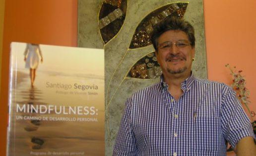 """Santiago Segovia: """"Debería enseñarse mindfulness en el colegio para formar el carácter"""""""