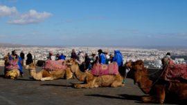 La resurrección de Agadir