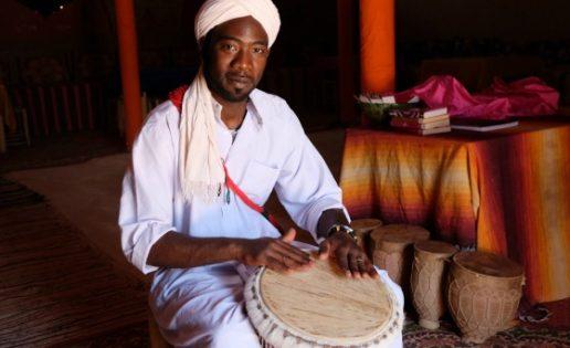 ¿Pero qué diablos es la cultura gnaua?