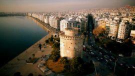 Tesalónica, más española de lo que imaginas