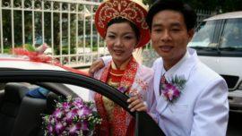 Un paseo por el moderno Saigón