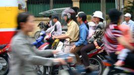 Hanoi: esencias de Oriente con un toque francés