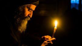 Athos, sólo para hombres