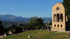 Descubriendo Oviedo, un sorprendente paseo por la forja de España