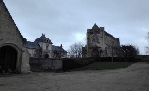 Llegar a Caen (crónica de un sablazo)