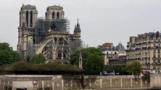 Sobre Notre Dame