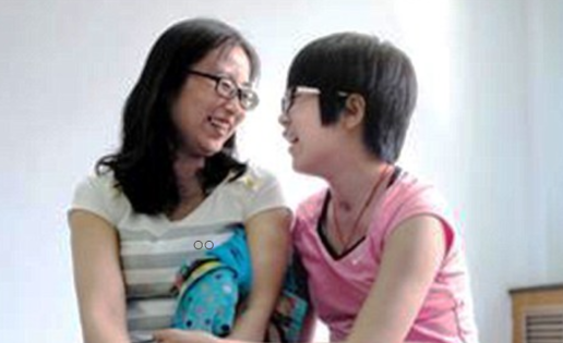 Niña sale del coma tras 258 días al escuchar el Gangnam Style