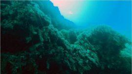 Encuentran el agujero azul más profundo del mundo