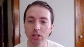 Un hombre cree que ha estado saliendo con Katy Perry durante 6 años