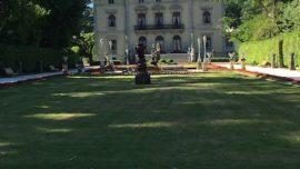 Quinta de El Pito, un Versalles en Asturias