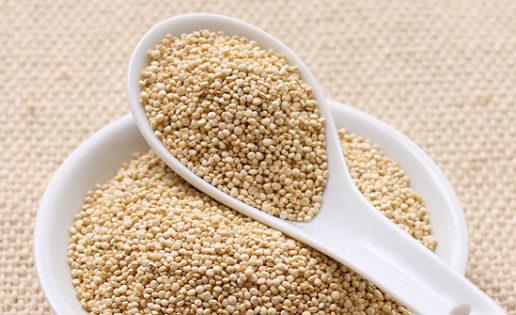 La Quinoa (Súper alimento)