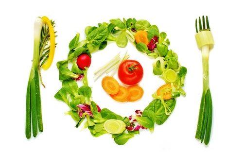 Dieta vegetariana. Corregimos sus carencias (parte 2)