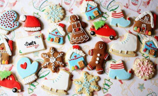 Ranking de los enemigos de la báscula en Navidad