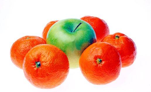 Descubre las frutas de temporada (parte 3)
