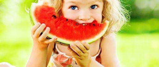 Cómo alimentar a nuestros hijos
