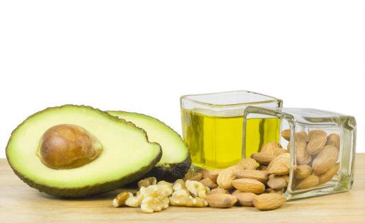 Comer con grasa es saludable