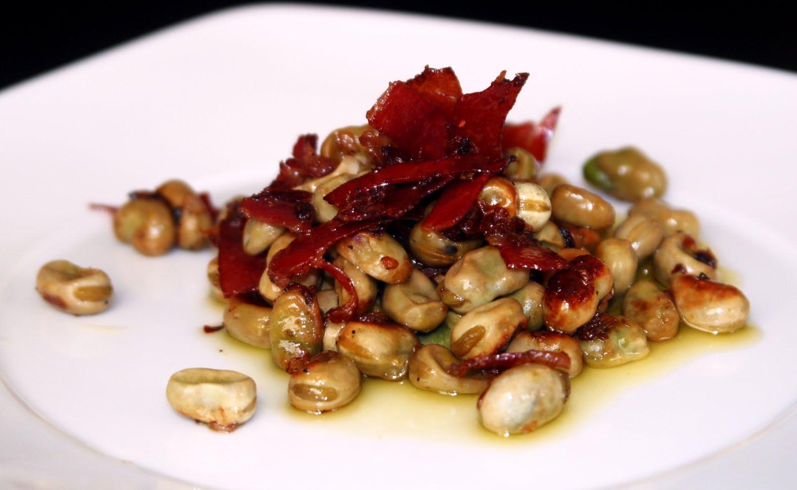 Dieta y vida social si se puede eat fit for Cocinar habas con jamon