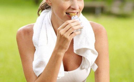 ¡Cuidado con el etiquetado! Nutrición deportiva.