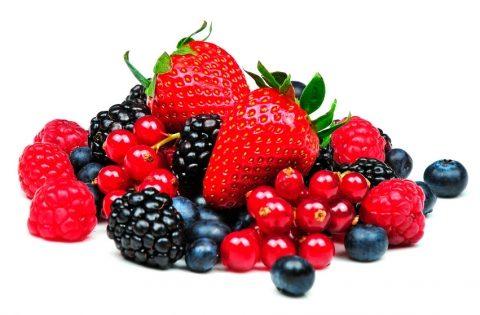 Frutas para bajar de peso (parte 2)