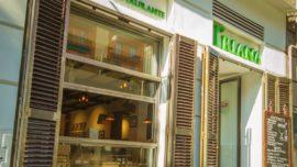 Triana, restaurante andaluz en el centro de la capital