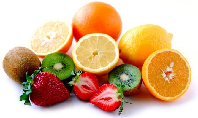 En que alimentos puedo encontrar la vitamina c