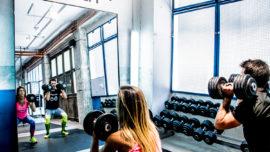 ¿Por qué es tan importante tener masa muscular?