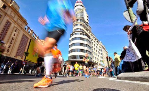 Maratón de Madrid. Todo lo que debes saber