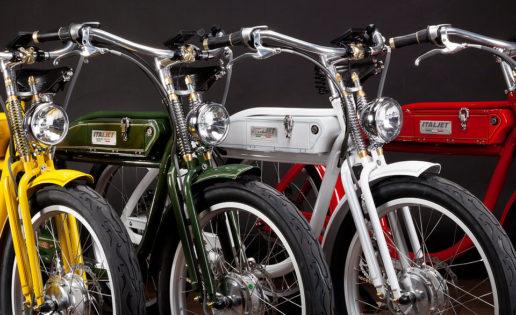 La bicicleta, un medio de transporte que te aporta salud