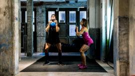 Aumenta tu peso… ¡en músculo!