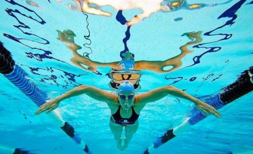¿Te gusta nadar? Descubre sus múltiples beneficios