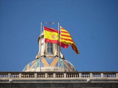 Catalanes y españoles, esa mayoría silenciosa