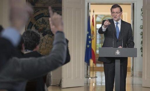 El Argumento de Rajoy