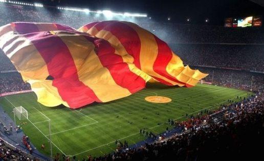 La culpa es del nacionalismo español