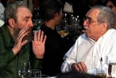 Si Gabo hubiera sido franquista