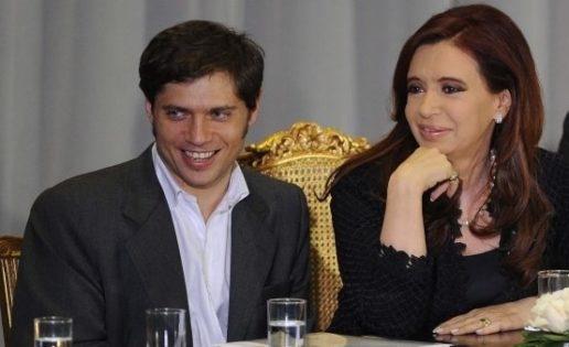 Kirchner, la portera maltratada